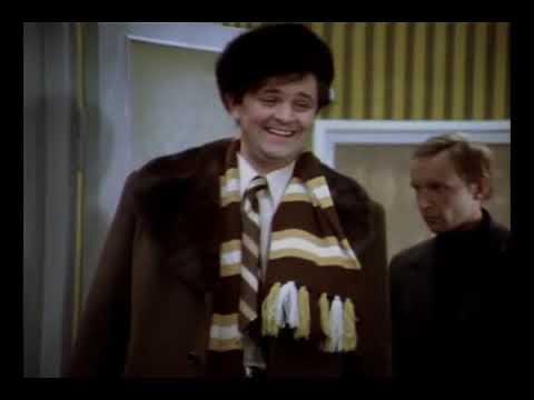 Ирония судьбы, или с легким паром! (1975) смотреть онлайн