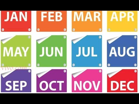 What Does Your Birth Month Say about Your Personality? (Very Accurate!)