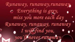 Akcent Runaway with Lyrics