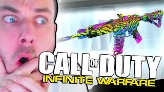 INFINITE WARFARE!
