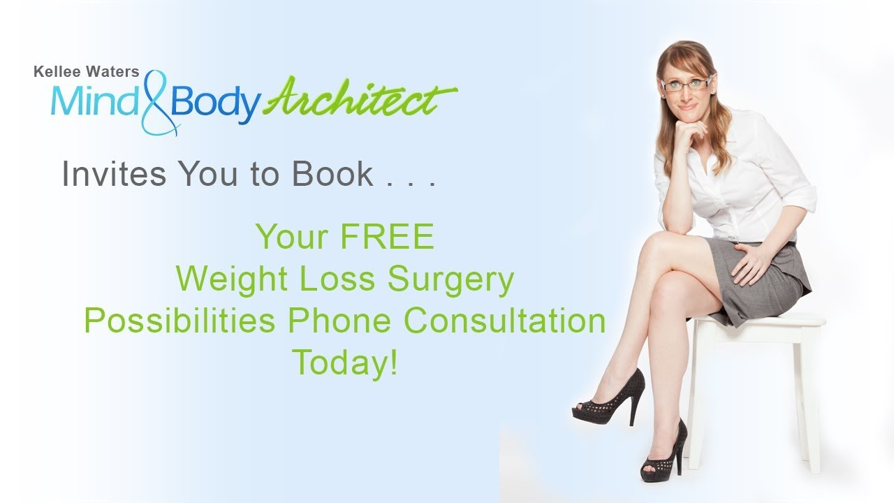 Weight Loss Surgery Possibilities Phone Consultation Youtube