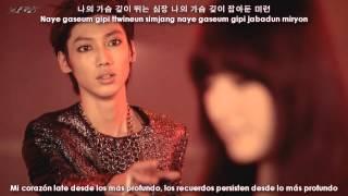 보이프렌드 (BOYFRIEND) - 야누스 (JANUS) [Sub español + Hangul + Rom] + MP3 Download