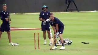 feb23v43   Watch Proteas attend practice session ahead of third T20 thumbnail