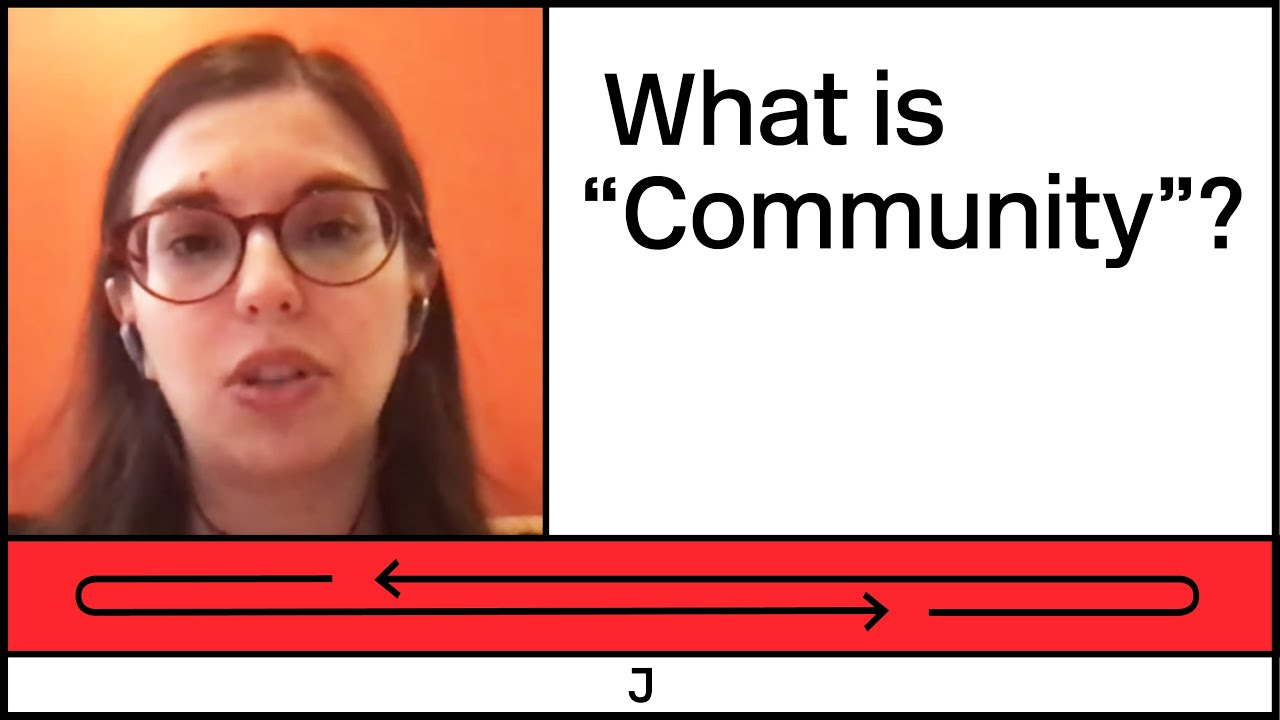 "Why NGOs Keep Invoking ""Community"" — Melissa Naschek & Ben Fong"