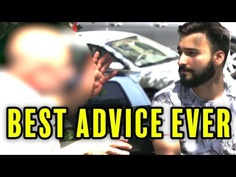 Homeless to Owning a Business | Best Advice I Ever Had