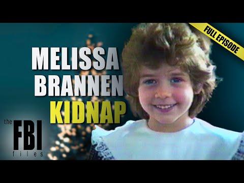 Melissa Brannen: Missing