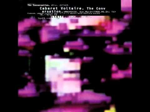 Cabaret Voltaire - I Think