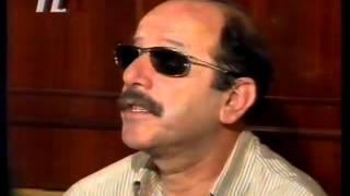 """زياد الرحباني"""" سهرة غير شكل""""  في تلفزيون لبنان 1993"""