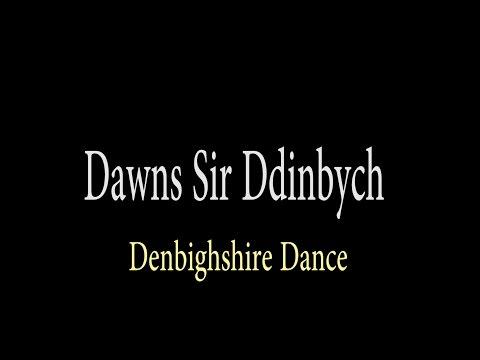 Dawns Sir Ddinbych - Denbighshire Dance  (Short Promo)