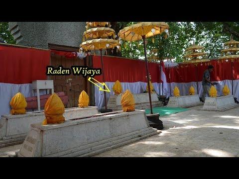 Petilasan Raden Wijaya (Pendiri Kerajaan Majapahit)