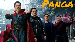 Dogri Avengers  || dogri dubbed avengers || avengers funny videos || Avengers infinity War