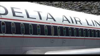 Download Video Just Flight - DC-8 Jetliner Series 10 to 40 MP3 3GP MP4