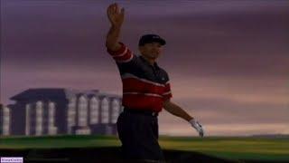 Tiger Woods PGA Tour 2003 Opening
