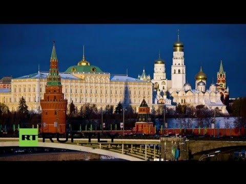 LIVE: Putin to receive credentials from new ambassadors to Russia - English audio