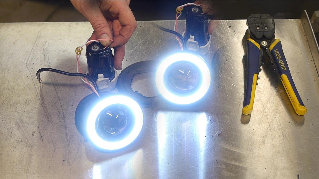 Ebay Fog Light Wiring Diagram | Online Wiring Diagram