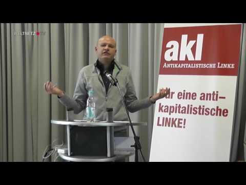 Martin Höpner: Die EU kann nicht mit linken Inhalten gefüllt werden