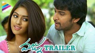 Majnu Latest Movie Trailer | Nani | Anu Emmanuel | Priya Shri | #Majnu 2016 | Telugu Filmnagar