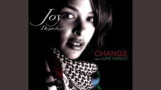 Change (No Rap Version)
