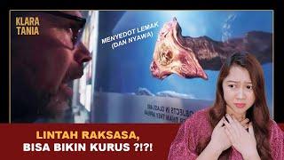 Lintah Raksasa Untuk Sedot Lemak Alur Cerita Film Oleh Klara Tania