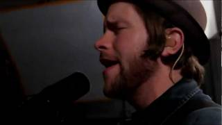 Where the Streets Have No Name - U2 cover - Matthew Mayfield (live at Echelon Studios)