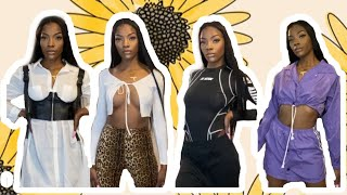 Aliexpress Try-On Haul 2.0 (Baddie on a Budget)