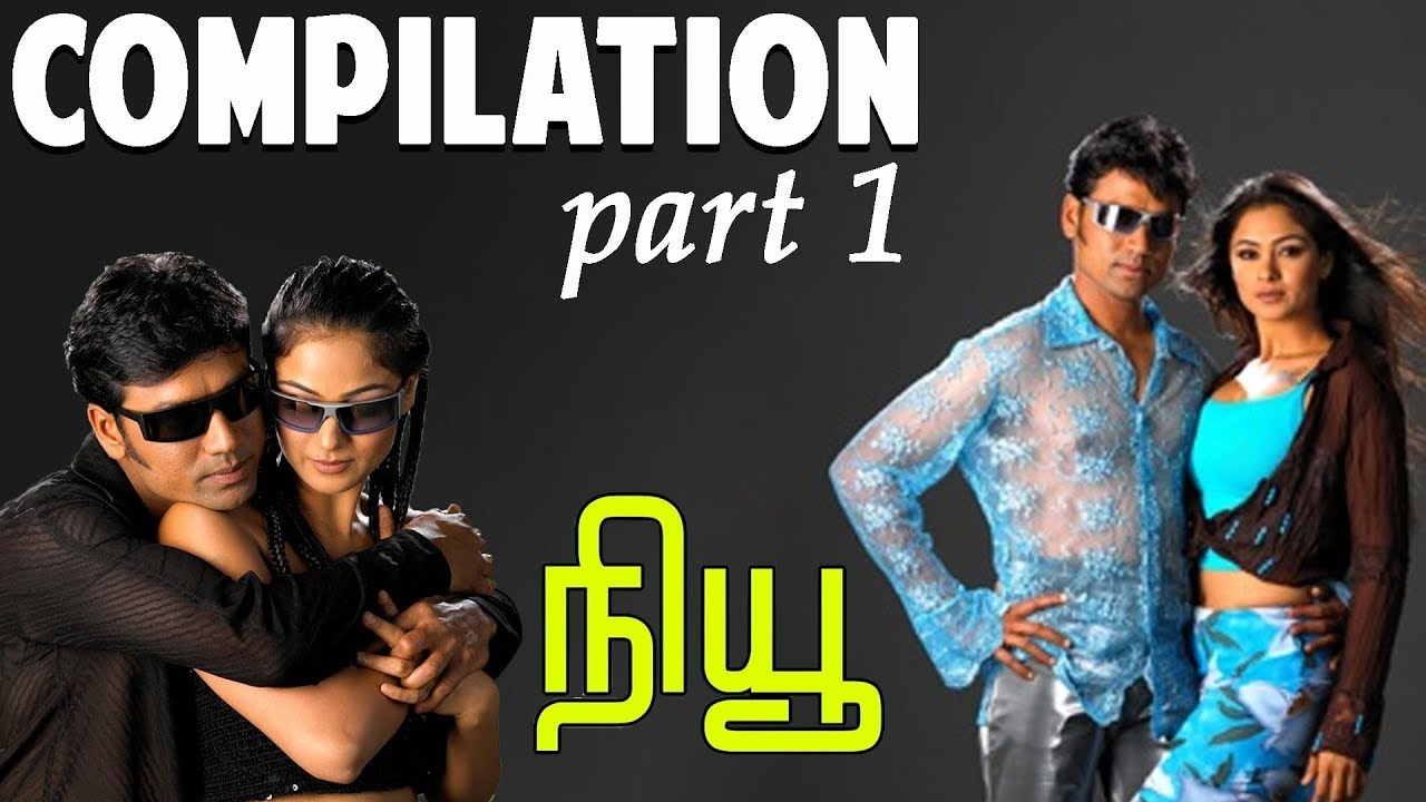 New | Tamil Movie | Compilation Part 1 | S.J.Surya | Simran | Manivannan | Devayani | Nassar
