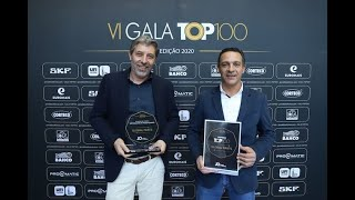 Globalparts - VI GALA TOP100