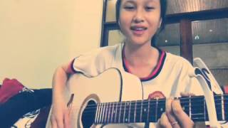 Enrique Iglesias-Why Not Me cover By Thùy Nguyễn
