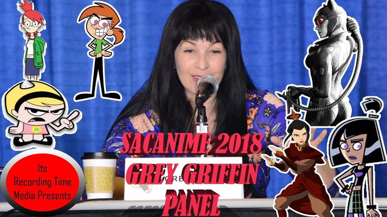 Communication on this topic: Stephanie Sheh, grey-delisle/