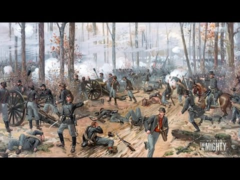 Today in Military History: 4/7 - Battle of Shiloh ends