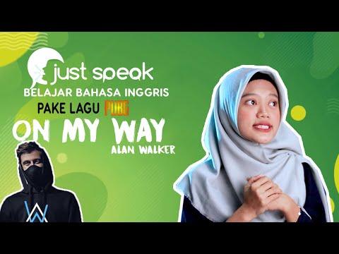 BEDAH LAGU On My Way - Alan Walker (Cover Song)