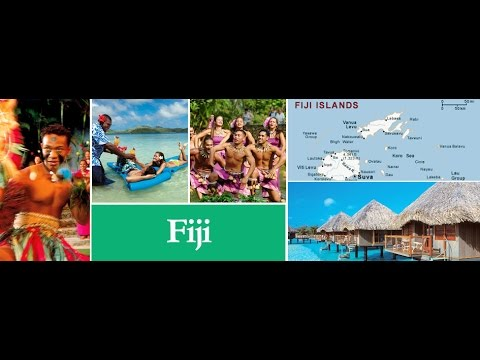 Facts That You Didn't Know About Fiji Island
