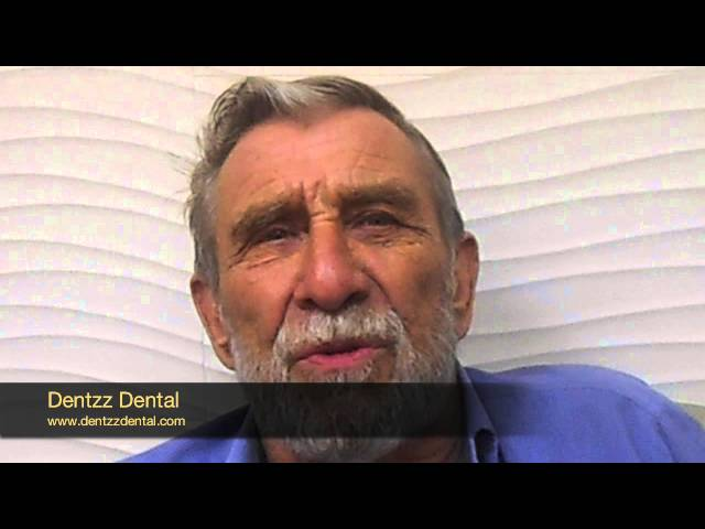 A patient from New Zealand shares experience at Dentzz