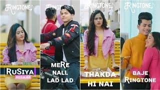 Ringtone : Full Screen Status | Jannat Zubair & Siddharth Nigam | Preetinder | Status Guru YT