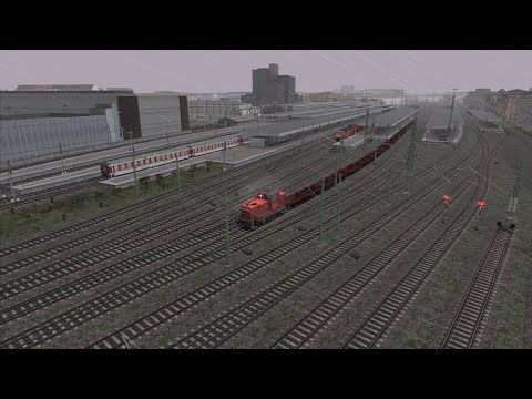 Train Simulator 2021 Hannover Start (Germany, BR361)   Dovetail Games 2014  