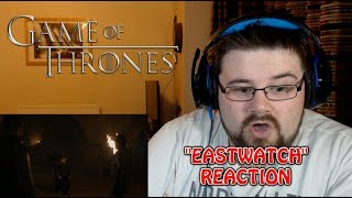 "Game of Thrones - Se7 Ep5 - ""Eastwatch"" - Reaction"