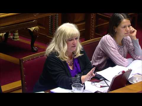 Health, Social Services and Public Safety Committee Meeting 26 November 2014