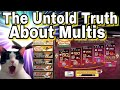 The Untold Truth about Multis in Bleach Brave Souls