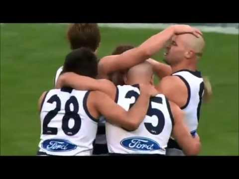 2000-2012 AFL Grand Finals - The Final Siren