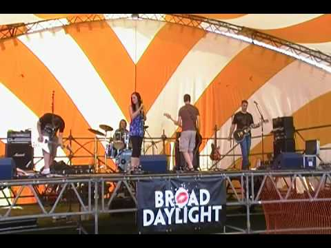 Rockin' in the Free World - Neil Young Cover by Broad Daylight