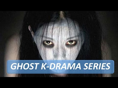 TOP 12 HORROR KOREAN DRAMA SERIES | A SPOOKY ADVENTURE WITH KOREAN GHOST