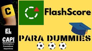 FlashScore para Análisis de Apuestas Deportivas