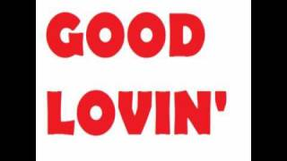 Bobby Mcferrin - Good Lovin