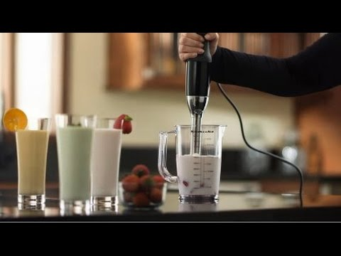 Kitchenaid Architect Series Hand Blender kitchenaid khb2561cu 5-speed hand blender - youtube