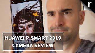Huawei P Smart 2019 | Camera Review