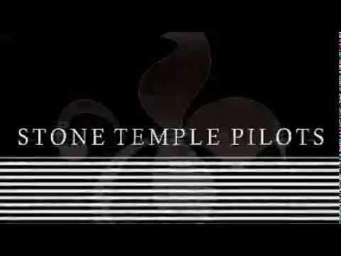 Peacoat STONE TEMPLE PILOTS