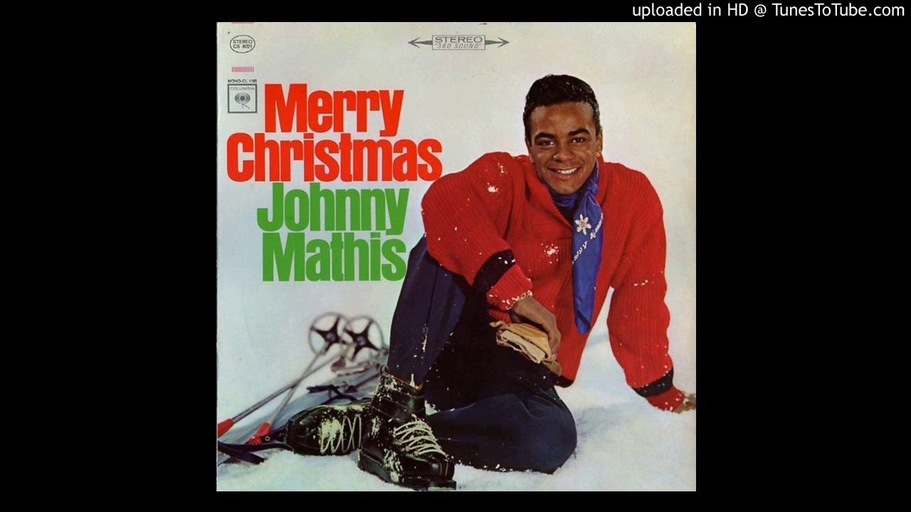 It\'s Beginning To Look A Lot Like Christmas - Johnny Mathis - YouTube
