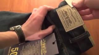Хороші Джинси сAliexpress ЗА 24$ Розпакування посилки товар з китаю