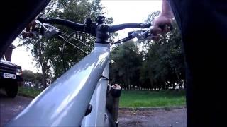 mongoose Salvo Sport test
