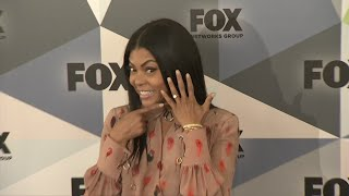 Taraji P. Henson gushes about engagement